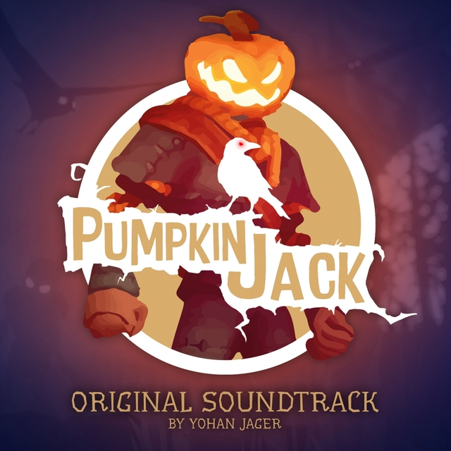 Pumpkin Jack (Original Game Soundtrack)