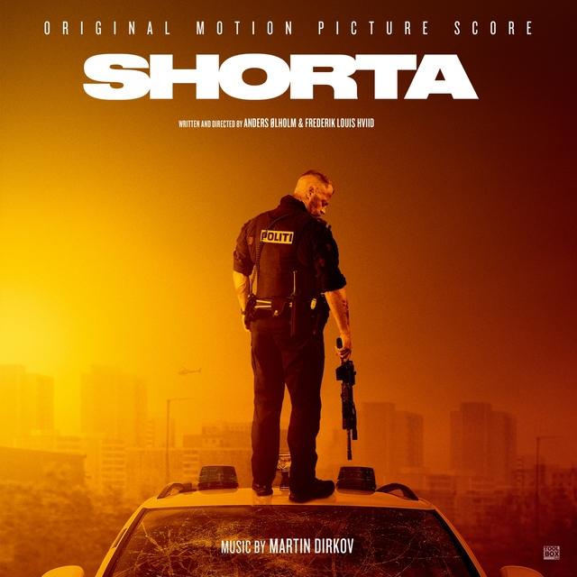 SHORTA (Original Motion Picture Score)