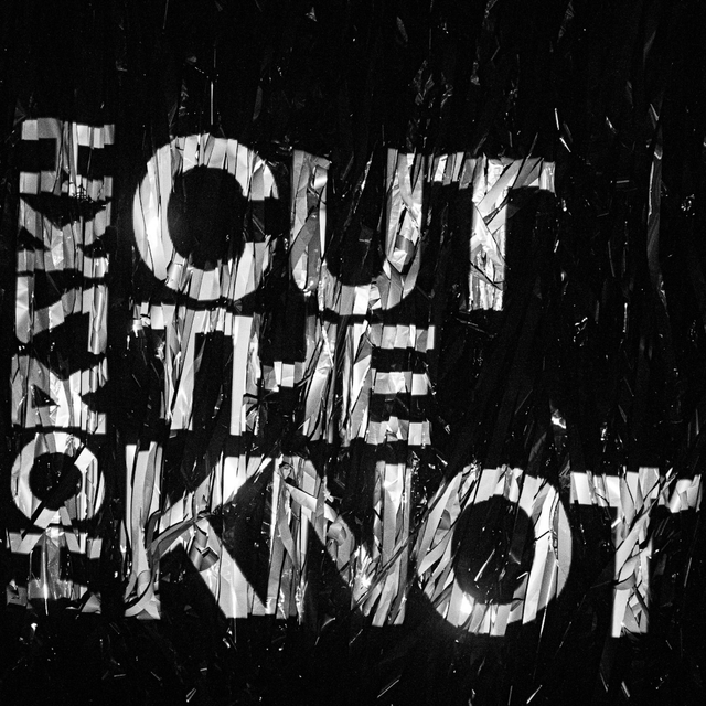 Cut the Knot