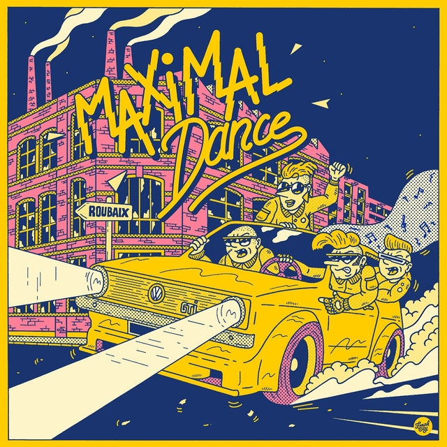 Maximal Dance