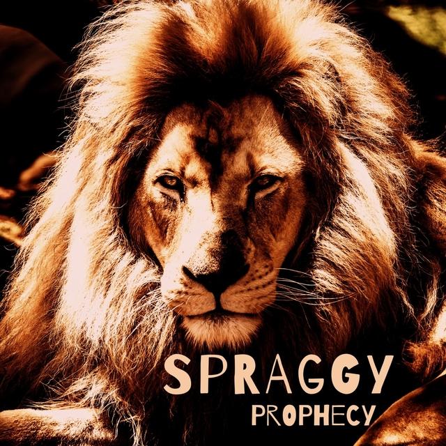 Couverture de Prophecy