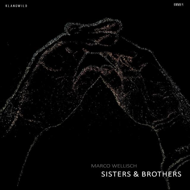 Couverture de Sisters & Brothers