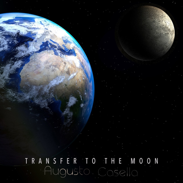 Transfer to the moon