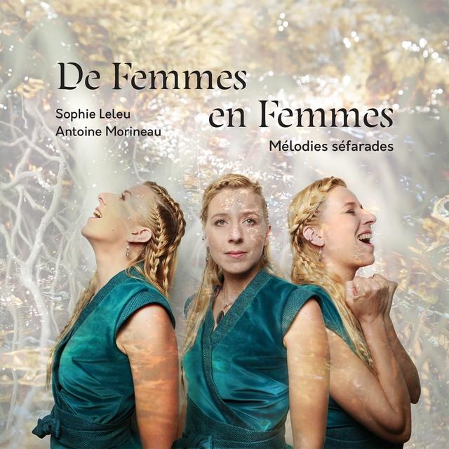 De Femmes en Femmes