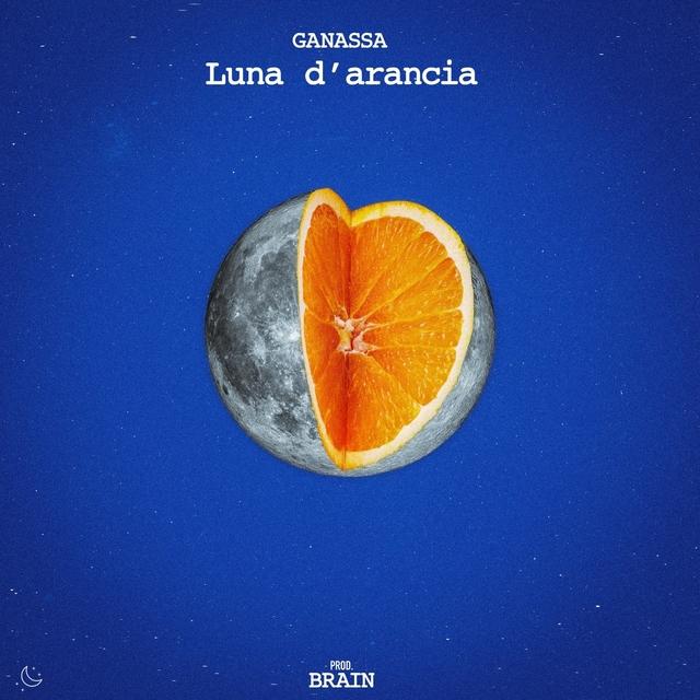 Luna d'arancia