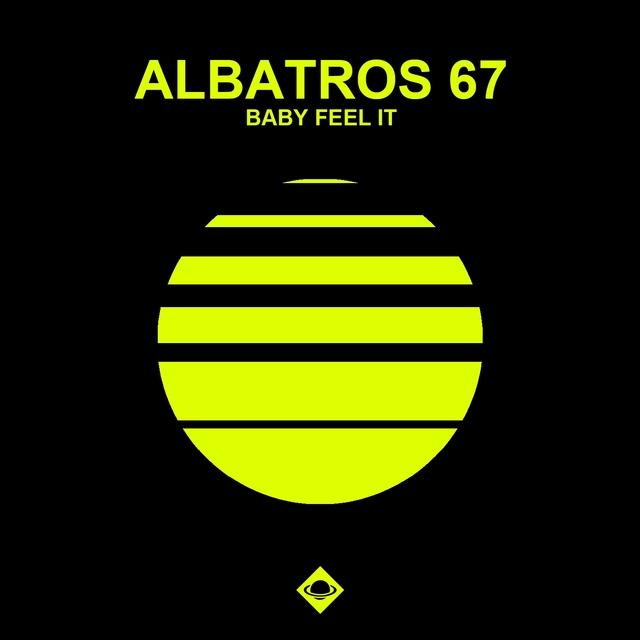 Couverture de Baby Feel It