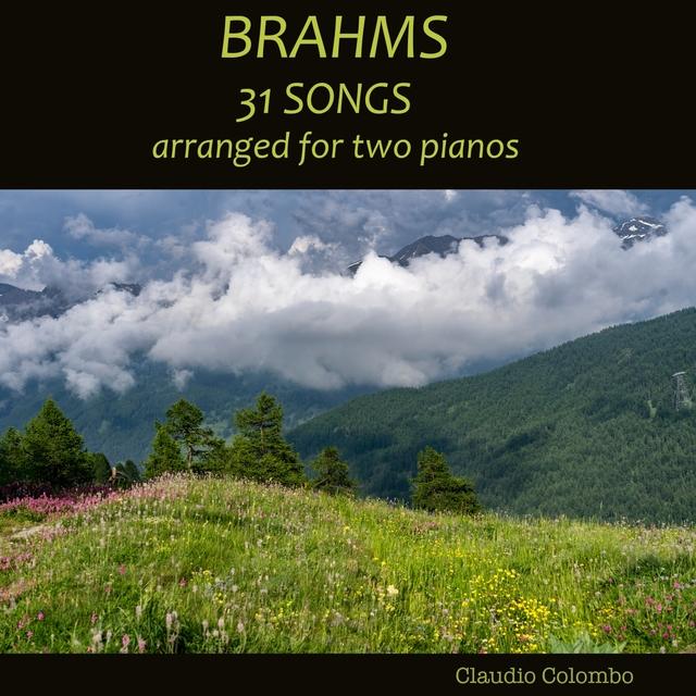 Brahms: 31 Songs