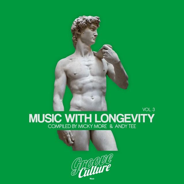 Music with Longevity, Vol. 3