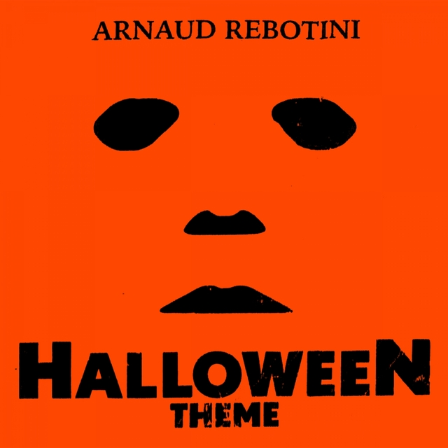 Couverture de Halloween Theme