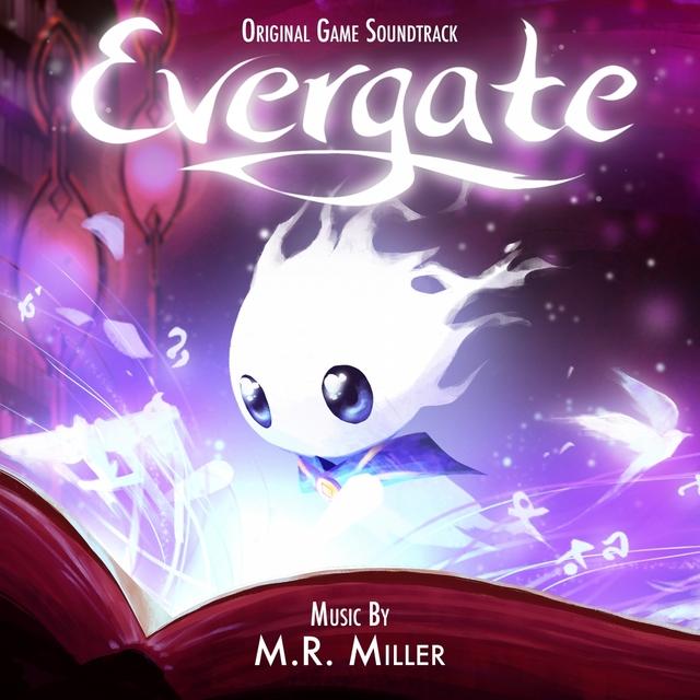 Evergate (Original Game Soundtrack)