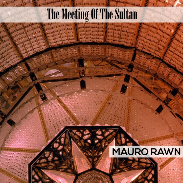 The Meeting Of The Sultan