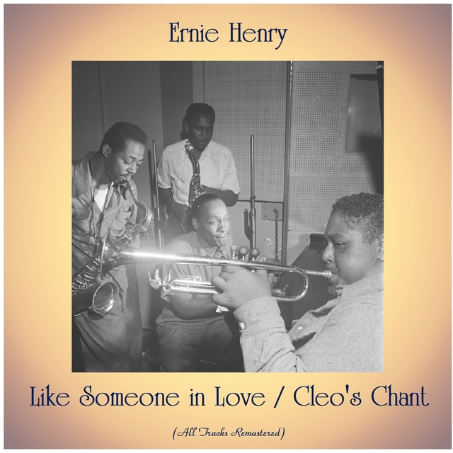 Couverture de Like Someone in Love / Cleo's Chant
