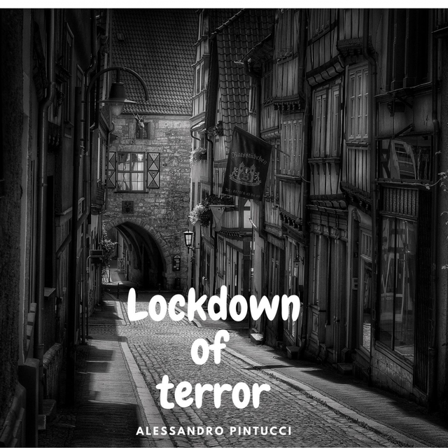 Lockdown of Terror
