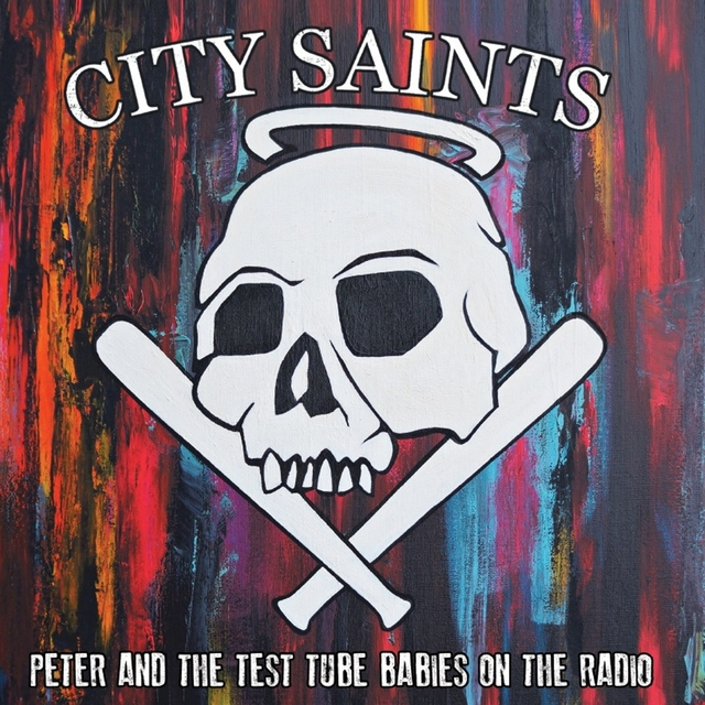 Peter and the Testtubes Babies on the Radio