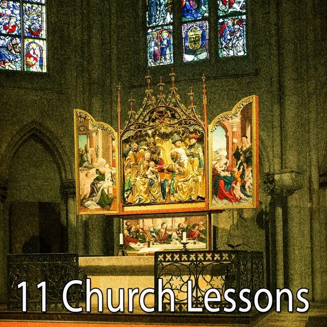 11 Church Lessons