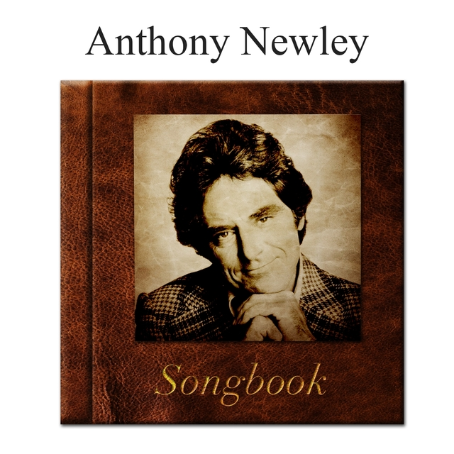 The Anthony Newley Songbook