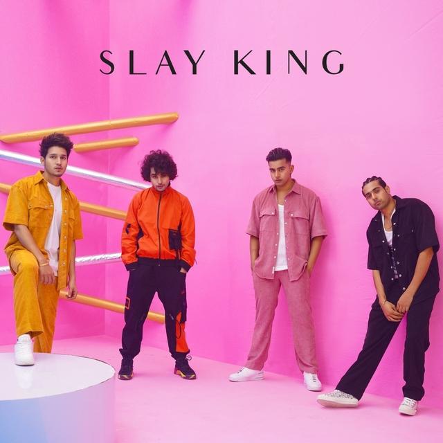 Slay King