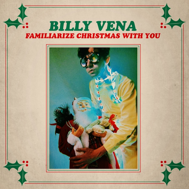 Familiarize Christmas with You