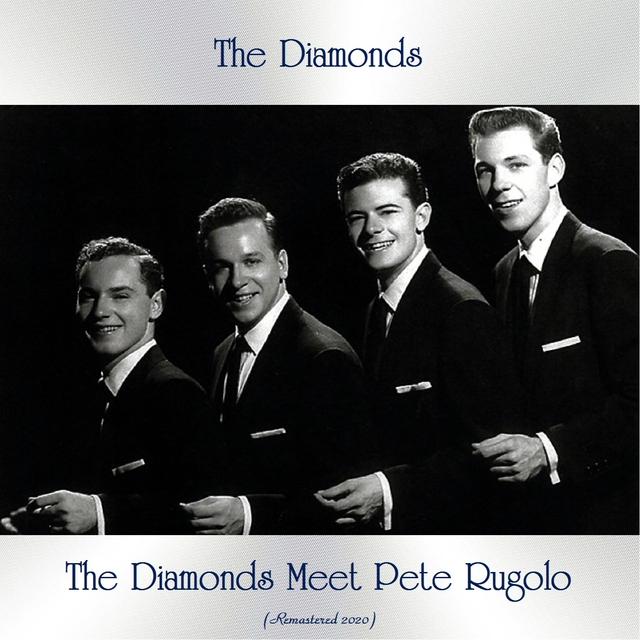 The Diamonds Meet Pete Rugolo