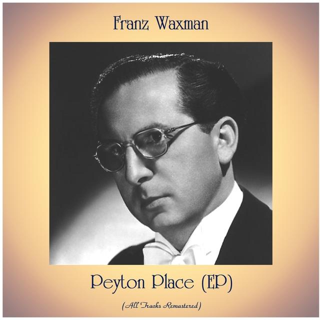 Peyton Place (EP)