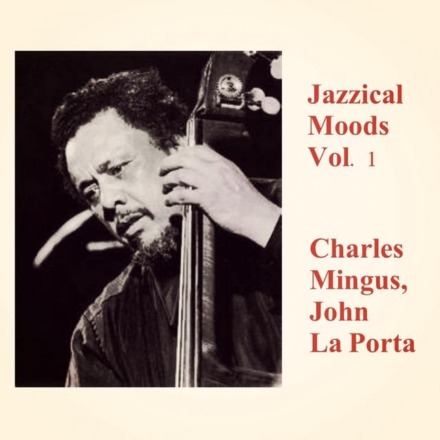 Couverture de Jazzical Moods Vol. 1