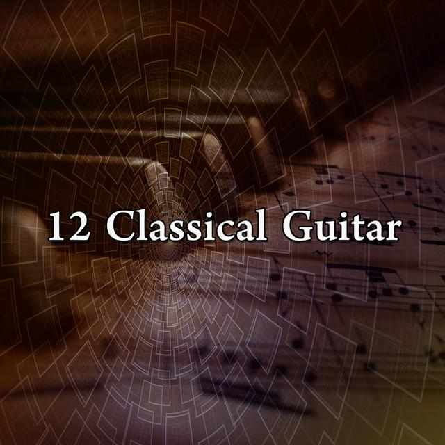 12 Classical Guitar