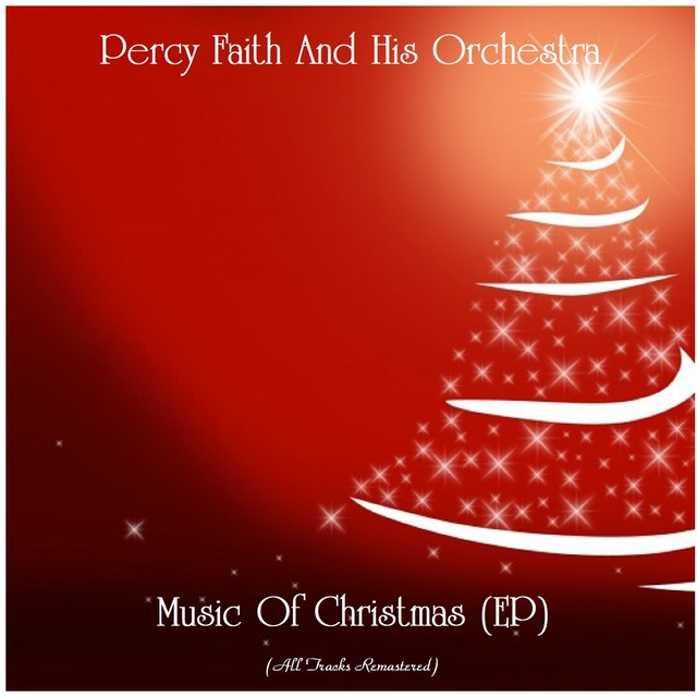 Music Of Christmas (EP)
