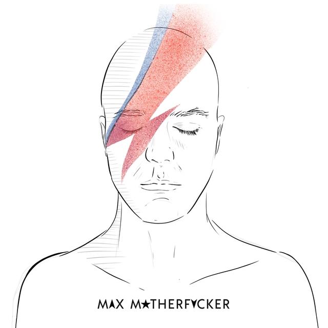 Max Motherfucker