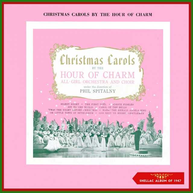 Christmas Carols by the Hour of Charm
