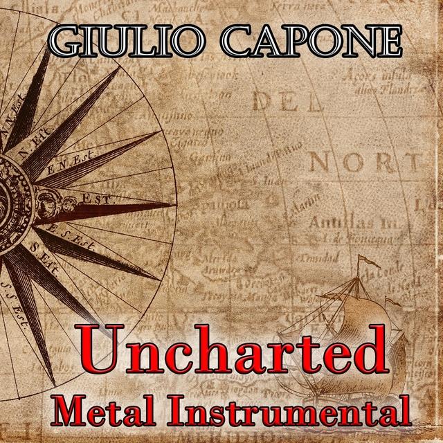 Couverture de Uncharted