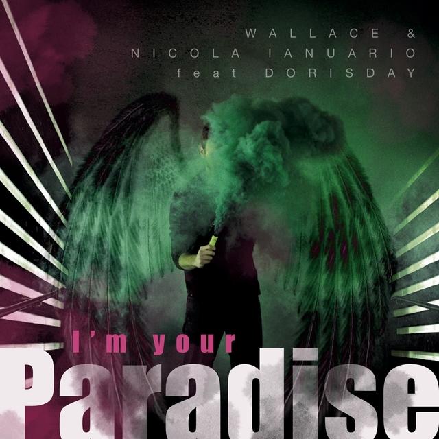 I'm Your Paradise