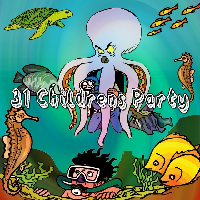 31 Childrens Party