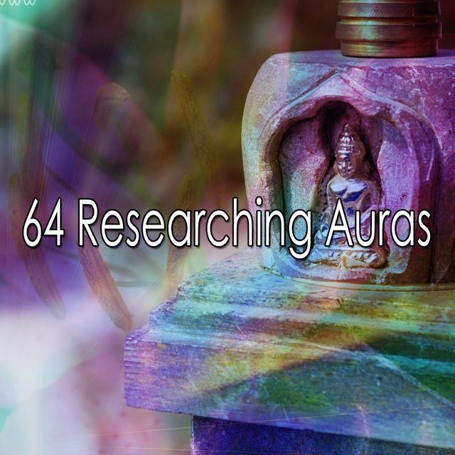 64 Researching Auras