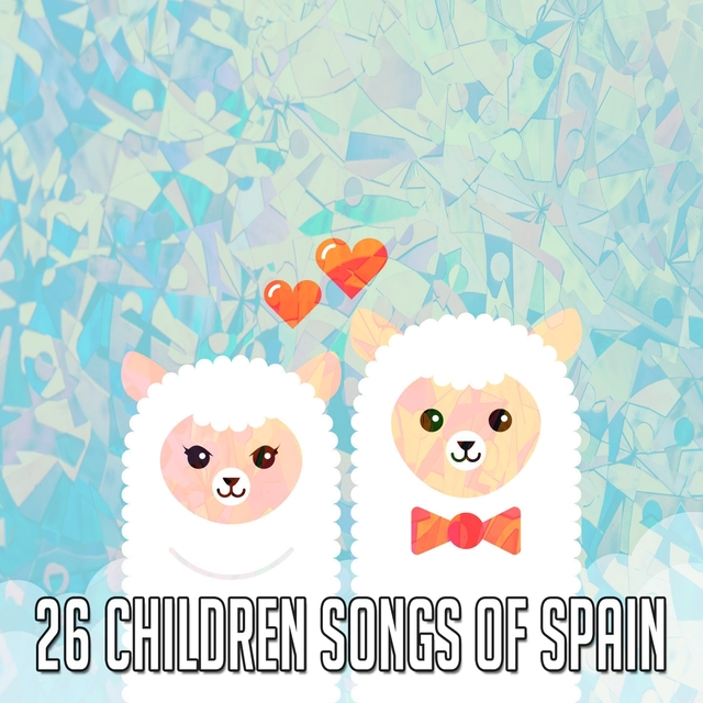 26 Children Songs of Spain