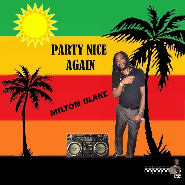 Party Nice Again