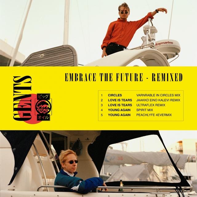 Embrace the Future (Remixed)