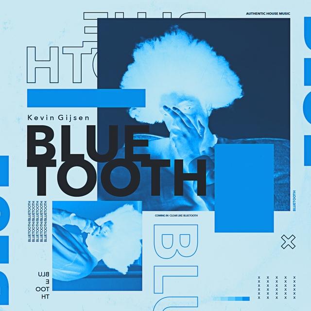 Couverture de Bluetooth