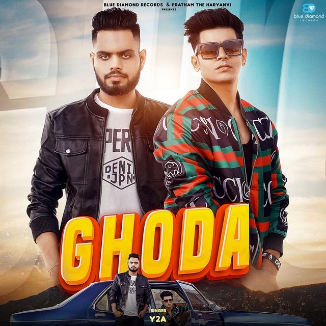 Ghoda