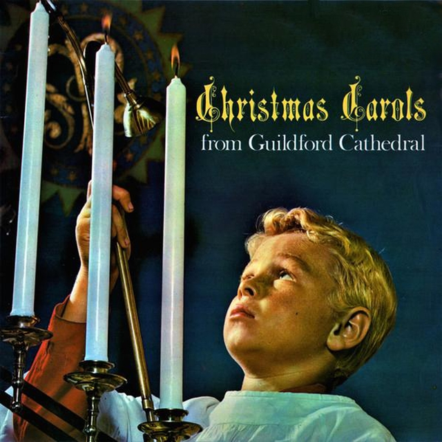 Christmas Carols From Guildford Cathedral