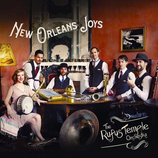 New Orleans Joys