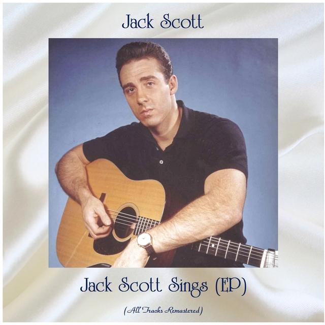 Couverture de Jack Scott Sings (EP)