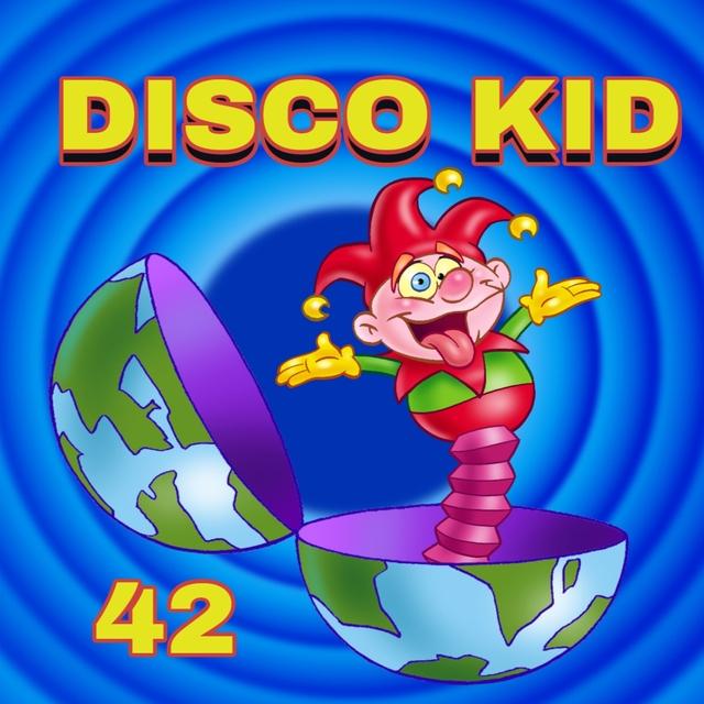 DISCO KID vol 42