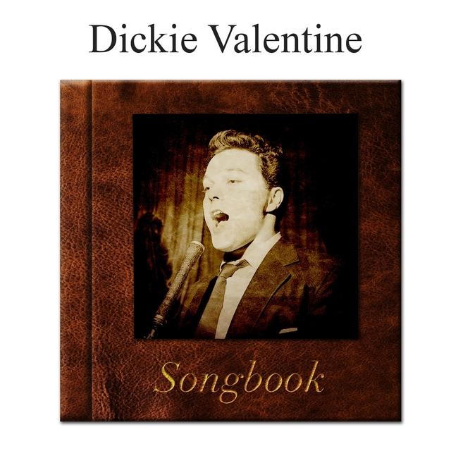 The Dickie Valentine Songbook