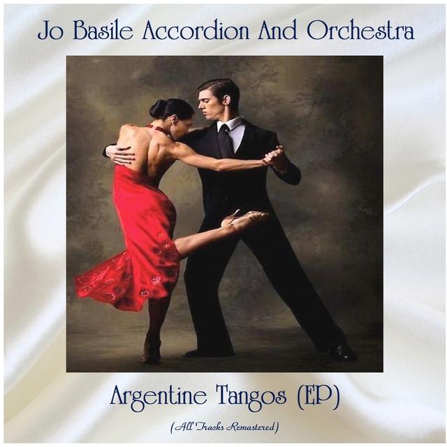 Argentine Tangos (EP)