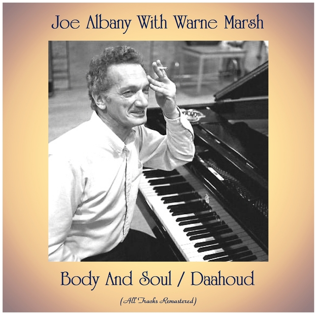 Body And Soul / Daahoud