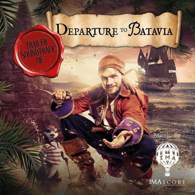 Departure To Batavia