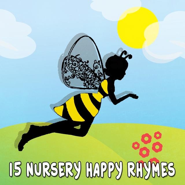 15 Nursery Happy Rhymes