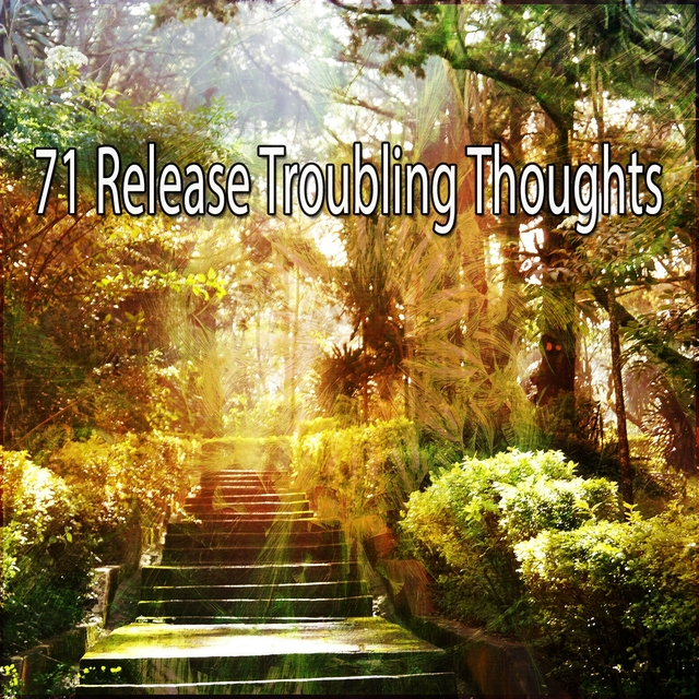 71 Release Troubling Thoughts
