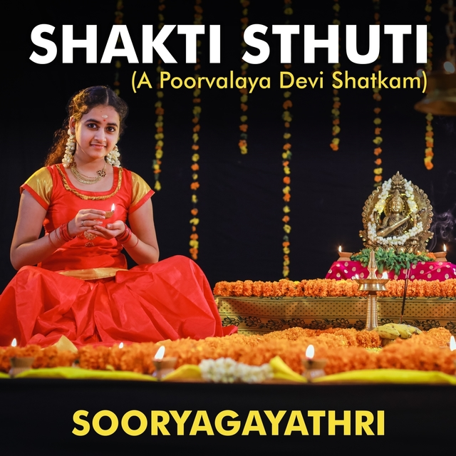 Shakti Sthuti