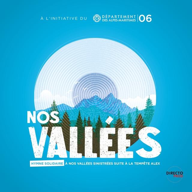 Nos vallées